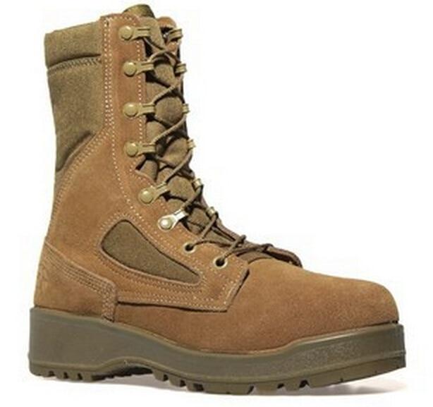 venta minorista 6e118 33ce9 Genuine CQB Boots Military Boots Belleville 550ST USMC ...