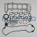 SR20 SR20DE Motor Volle Wiederaufbau Dichtung Kit 10101 78E26 für Nissan 100 NX/Primera/Pulsar/Serena 1998cc 2.0L-in Motor-Umbau-Kits aus Kraftfahrzeuge und Motorräder bei