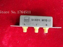 [Bella] M/A-COM/Wj M1G-17 1-4 Ghz Sma Rf Rf Coaxiale Dubbele Gebalanceerde Mixer