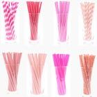 25pcs/lot Pink Theme...