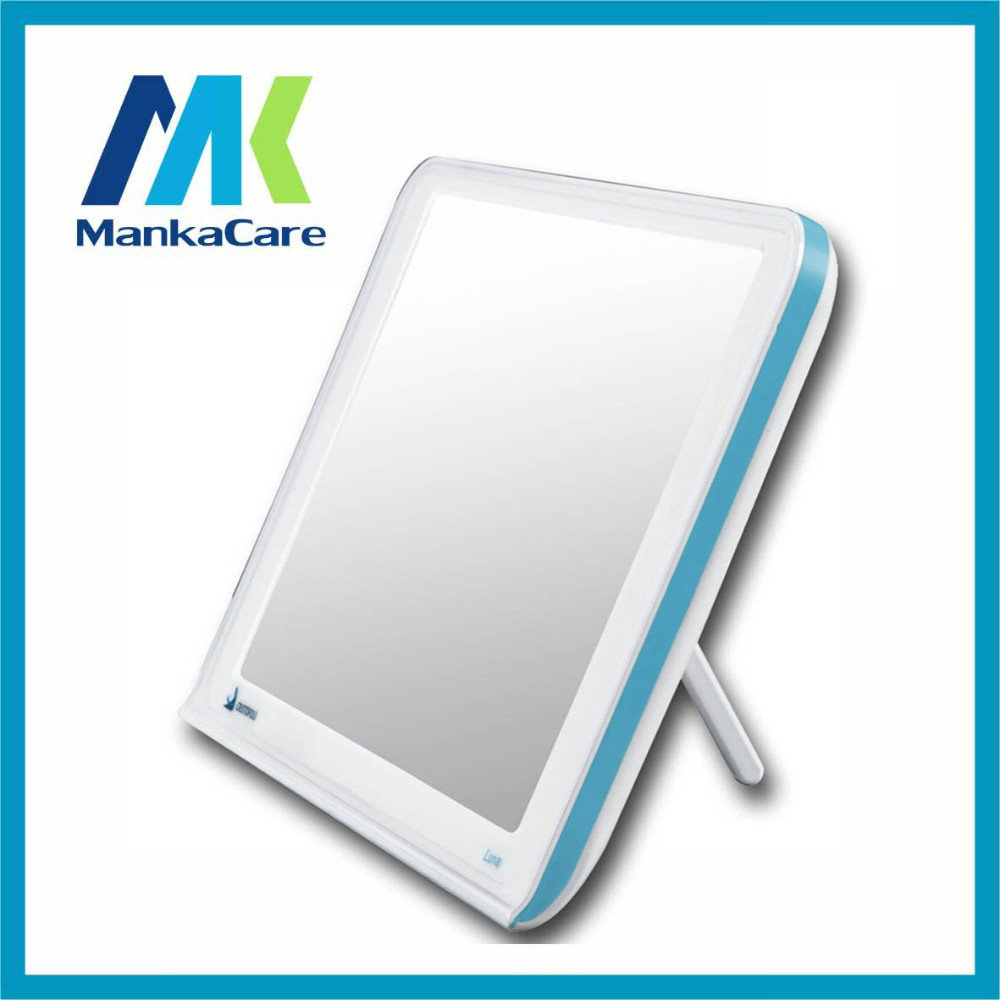 Manka Care-Luna- best Medical LED x-ray film viewer,medical x ray film view box,medical negatoscope and x ray film illuminator dental x ray film illuminator light box x ray viewer light panel free shipping
