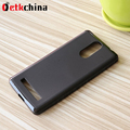 Leagoo M8 Case Soft TPU Silicone Phone Cases Ultra Thin Matte Protective Shell Back Cover For Leagoo M8 Smart Phone In Stock