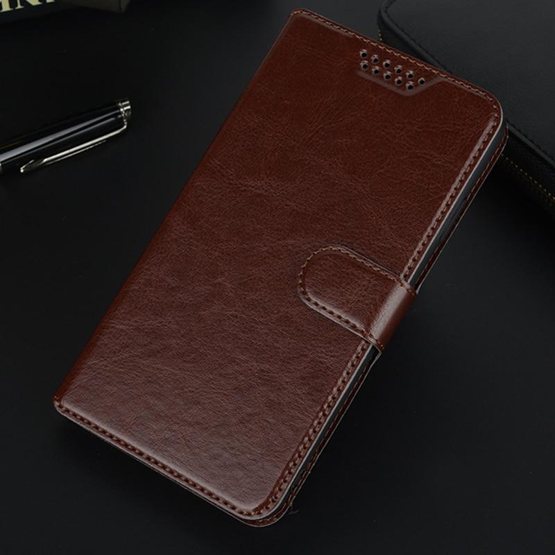 Flip Case for HTC 10 Evo / BOLT Phone Book Cover for HTC 10 Evo / BOLT Leather Soft TPU Silicone Phone Skin Case Card Holder