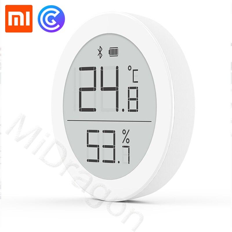Xiaomi Mijia Humidity E-Encre LCD Capteur Numérique Température Thermomètre Moniteur
