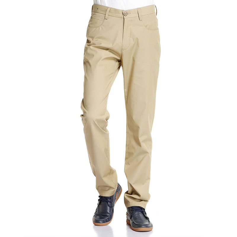 Popular Mens Khaki Pants Sale-Buy Cheap Mens Khaki Pants Sale lots ...