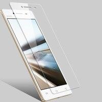 2pcs/lot Anti-fingerprint Explosion-proof Premium Tempered Glass Screen Protector For BBK vivo Y55 Y55A 5.2