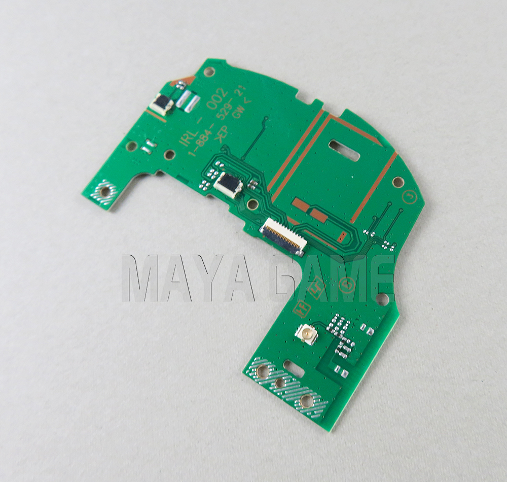 Replacement Left Right PCB Circuit Button Board For PSV PS VITA 1000 3G Wifi Versions