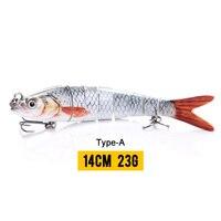 140mm 23g A7