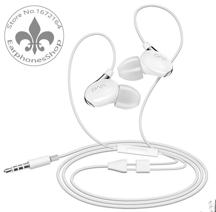 ФОТО Original XE800 Hi-FI music MIC Earphones sports running stereo headset for smartphones soundmagic ear-Hook / In-Ear earphones