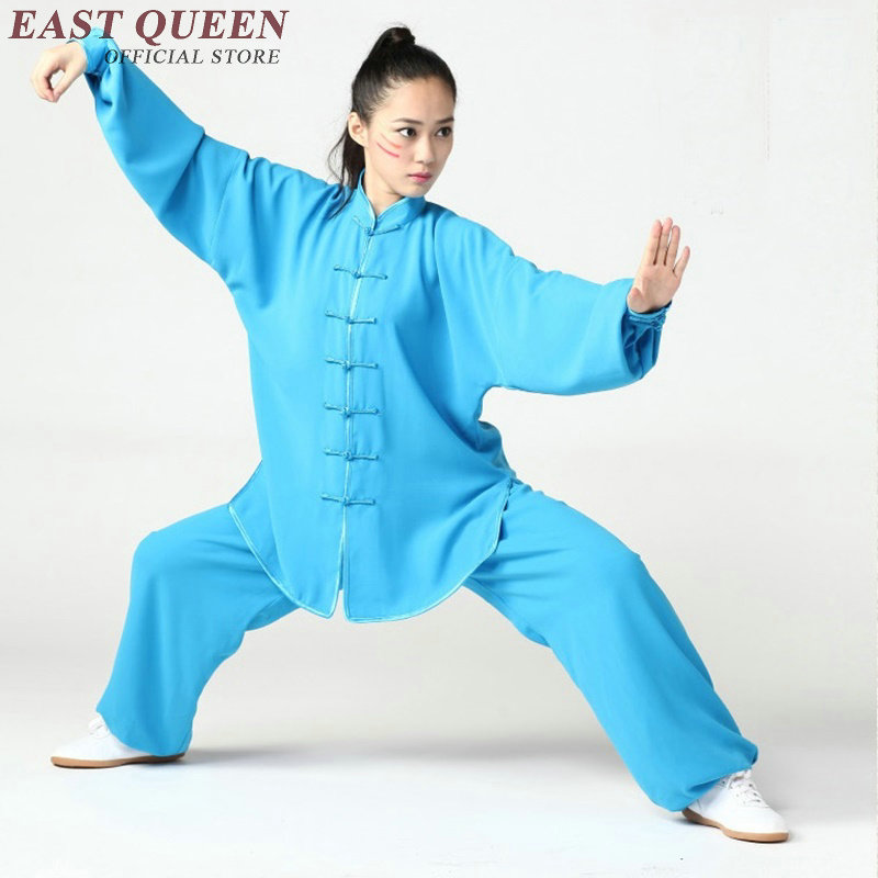 Tai chi vêtements chinois femmes hommes tai chi vêtements homme femme kung fu vêtements kung fu uniforme KK690
