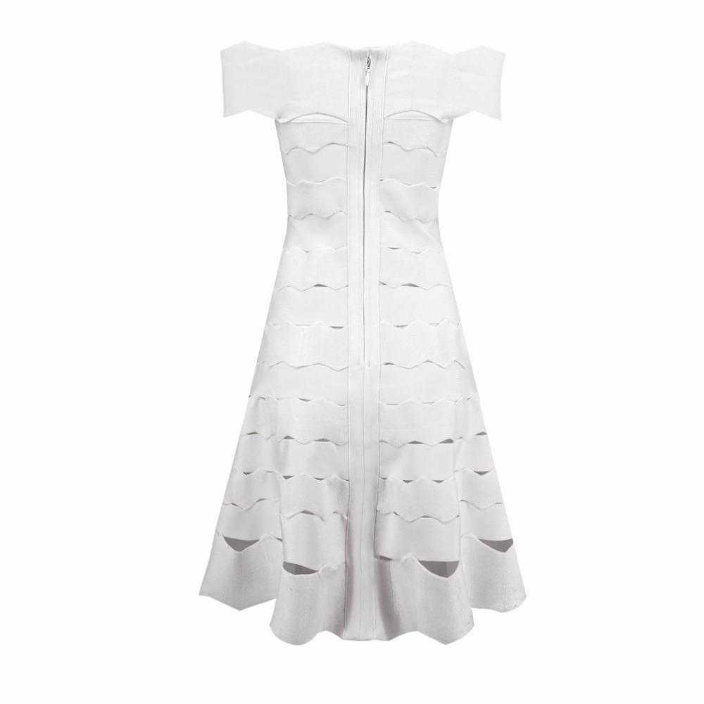 party discount Stylish dress 3