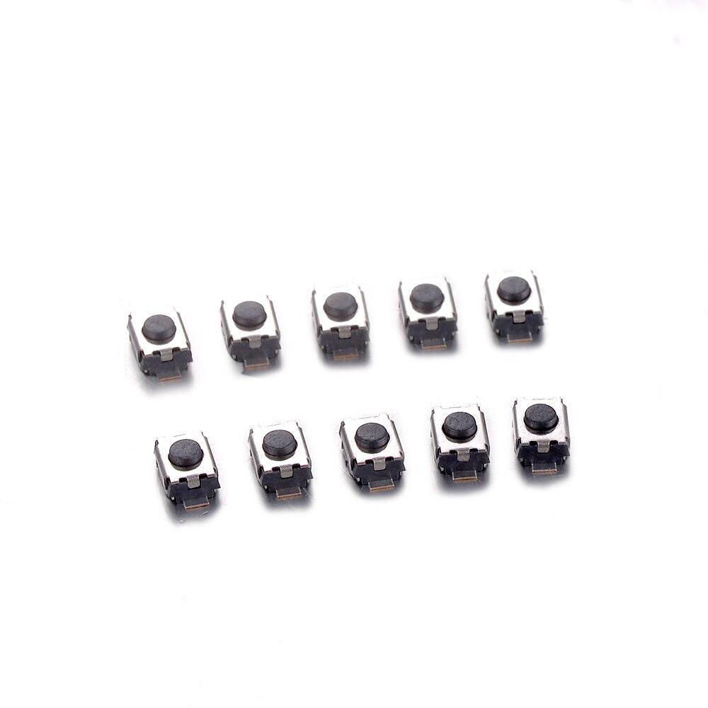 Top Selling 10/50/100Pcs A Set 3x4x2mm Micro Switch DC 12V