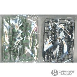 Image 5 - OHS Bandai SD CS Q Ver. Gundam Çapraz Siluet Zaku II SD Çerçeve Dahil Mobil Takım Elbise Montaj Modeli Kitleri