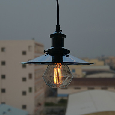 Edison Style Loft Industrial Lighting Lamp Vintage Pendant Light Fixtures Dinning Living Room Lampe Hanging Lamp american style loft industrial lamp vintage pendant lights living dinning room retro hanging light fixtures lampe lighting
