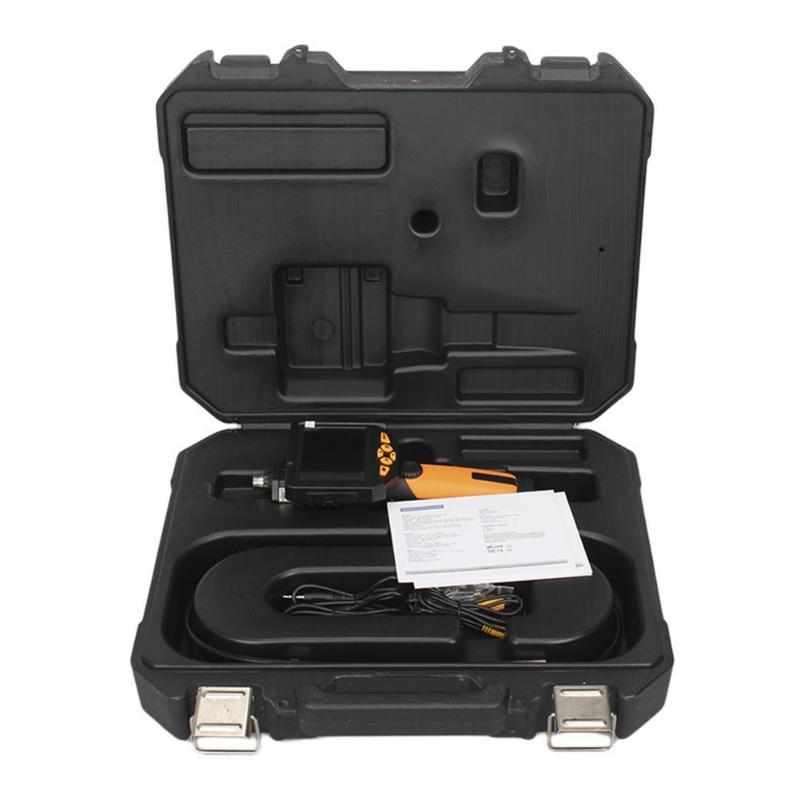 NTS200 Professionnel Caméra D'industrie Endoscopes 3.5