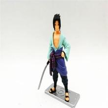 Naruto Character Figures
