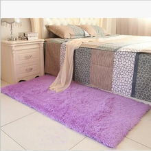 50*100cm/19.68*39.37in area rug for bedroom Comfortable and soft throw rugs carpet
