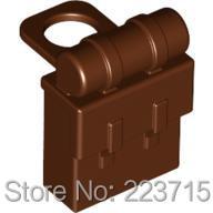 *Knapsack* DIY enlighten block brick part No.2524 Compatible With Other Assembles Particles