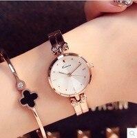 Women S Watch Brand KIMIO Exquisite Women Dress Bracelet Watches Business Casual Lady Waterproof Quartz Watch