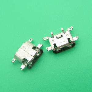 Image 4 - 100pcs For Motorola Moto X XT1060 XT1058 XT1056 XT1053 XT1080 G4 Plus micro USB Charging Connector Charge Port Socket Jack