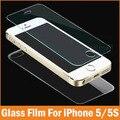 2 шт. = 1 Front 1 назад 0.26 мм закаленное стекло для Apple iPhone 5 5S 4 4S протектор фильм всего тела защитное стекло на айфон 5s SE