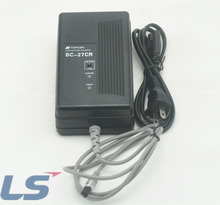 Brand new TOPCON BC 27CR CHARGER FOR TOPCON BT 52A BT 52QA BATTERY charge dock 3PIN EU PLUG US