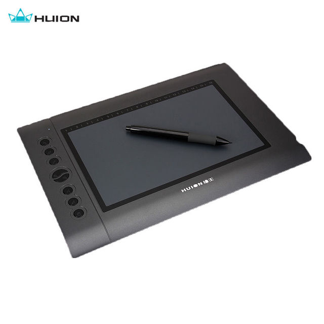Wacom for drawing