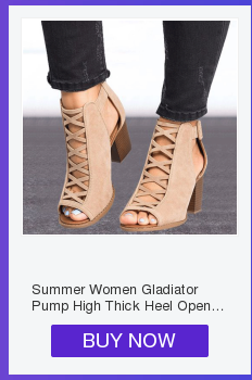 Spring Women Pumps Black Suede Fabric Cross Strap Platform High Thick Heel Sandals Ladies Shoes Wedding lace up Open Toe 602W 5