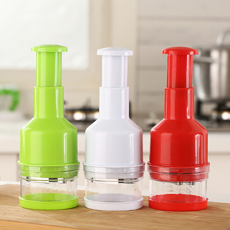 Vegetable Garlic Onion Presser Onion Food Slicer Peeler Chopper Cutter Dicer For Multifunctional Cooking Kitchen Utensils Tools