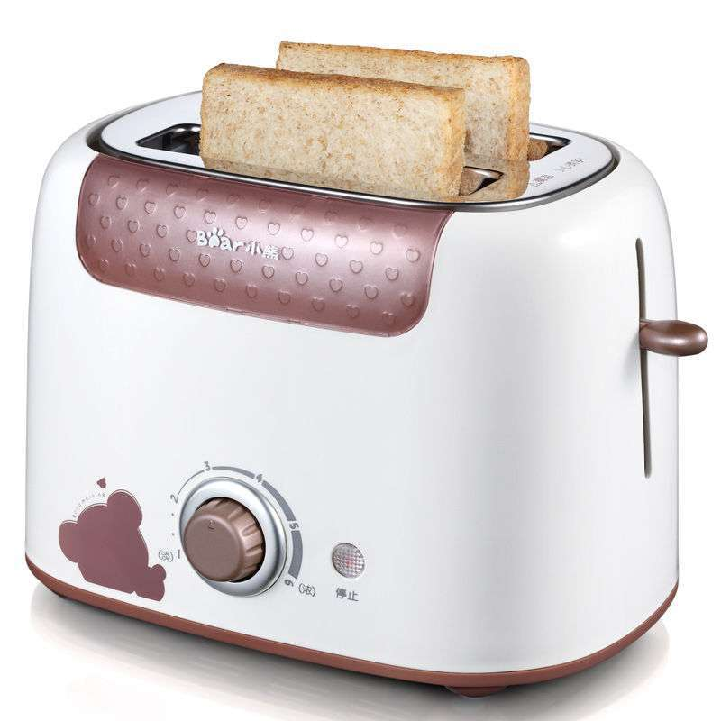 morphy richards red accents toaster