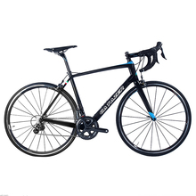 купить CATAZER 700C Road Bicycle Super Light Full T700 Carbon Frame Racing Road Bike Carbon Wheelset 22 Speed Professional Road Bike по цене 113934.01 рублей