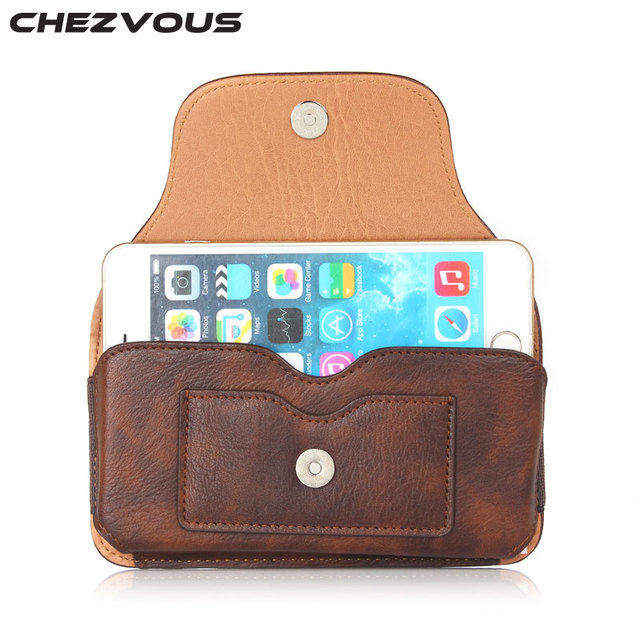 NEW Outdoor Waist Bag for iPhone 7 6/6s 8 for Multi Phone Model Loop Belt Pouch Holster Bag Below 4.7'' Phone Bag Card Holder