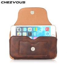 Новая сумка на поясном ремне для уличных прогулок для iPhone 7 6/6s 8 для модель для нескольких телефонов петли для ремня конверт чехол сумка ниже 4,7 »телефона держатель для карт