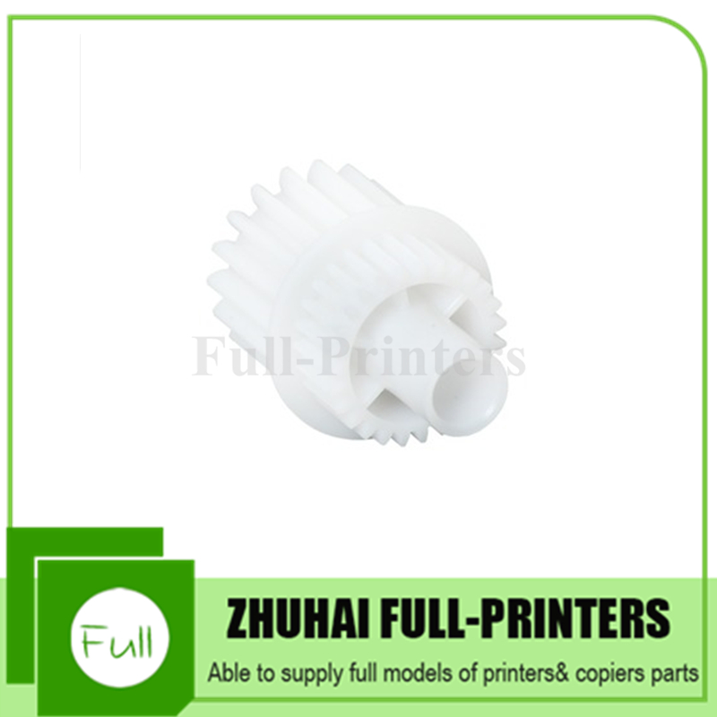 5pcs Free Shipping New Compatible Fuser Drive Gear FU8-0534-000 18T / 27T Gear for Canon iR2520 IR 2525 2520 2535 2545 2530 2525
