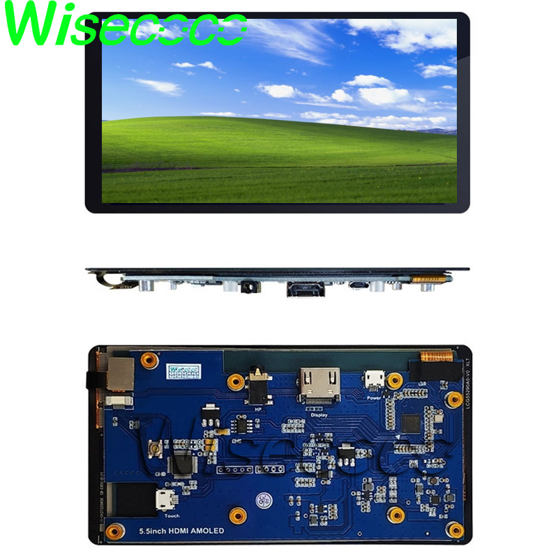 Worldwide delivery oled 7 inch in NaBaRa Online