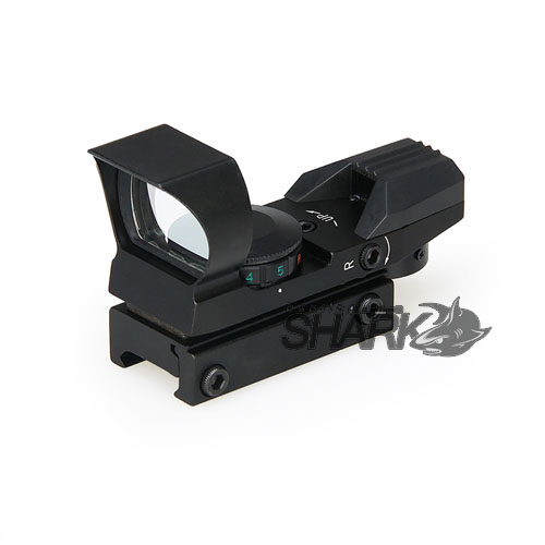 verde red dot scope para caca tiro hs2 0095 05