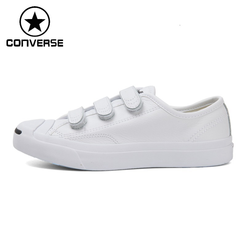 Original New Arrival 2018 Converse  Unisex  Skateboarding Shoes Canvas Sneakers original new arrival converse unisex high top skateboarding shoes canvas sneakers