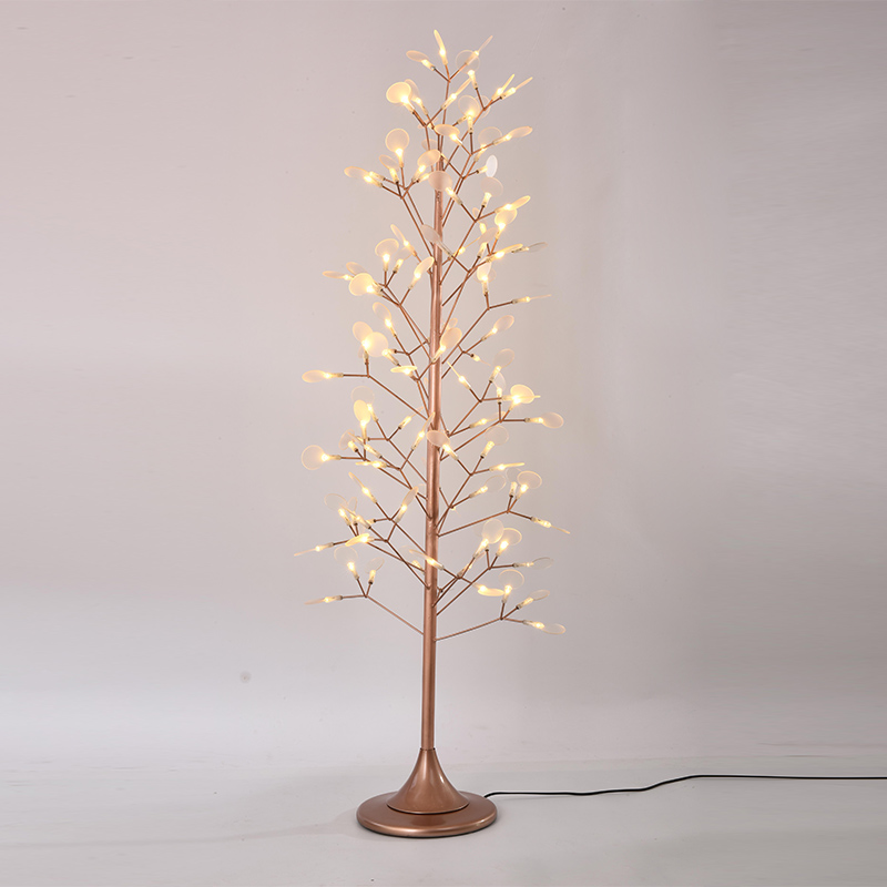 Nordic firefly floor light wireless creative standing lamp Post ...