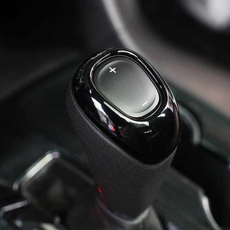 Free Shipping High quality ABS plastic Gear head Cover Gear lever Cover gear shift knob Cover For 2017 Chevrolet CRUZE ...