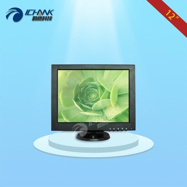 B120JN-ABHUV-1/12 дюймов монитор/12 дюймов 800x600 дисплей/12 дюймов промышленного оборудования положительный экран монитора/малый HDMI монитора;