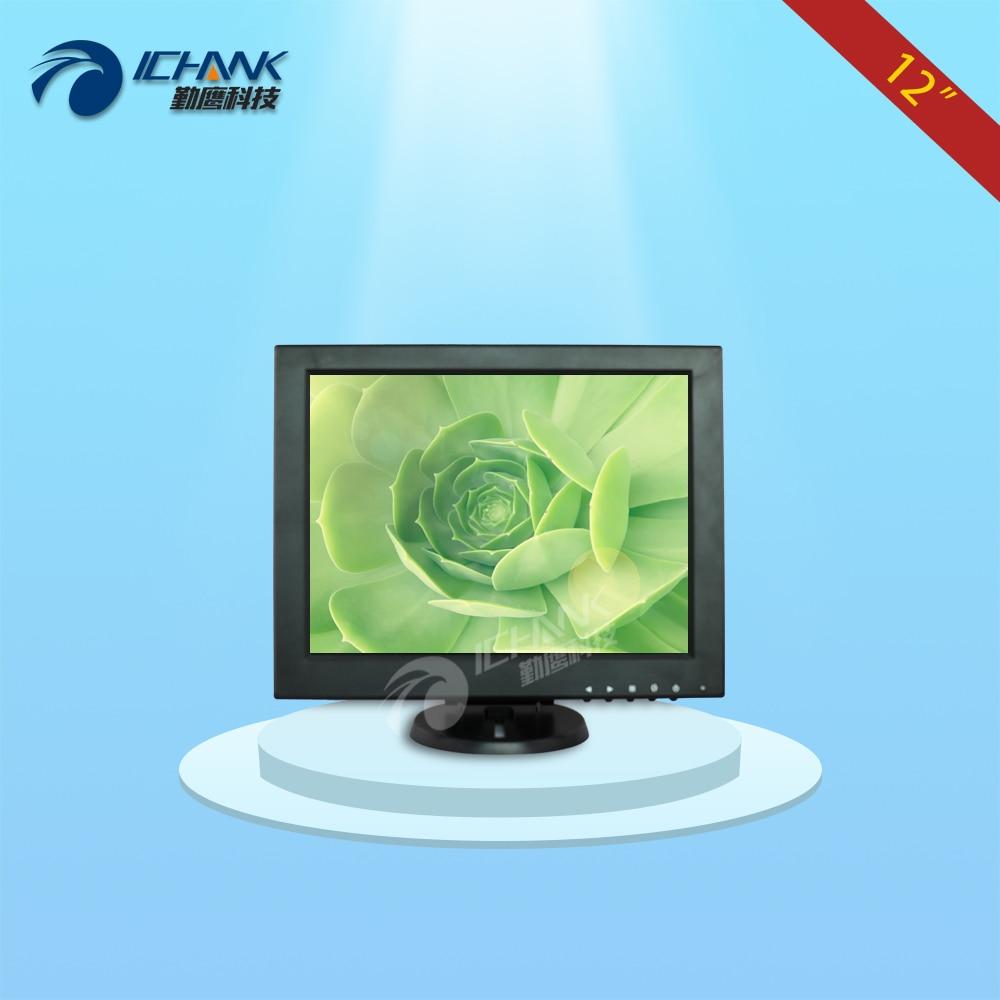 B120JN-ABHUV-1/12 inch monitor/12 inch 800x600 display/12 inch industrial equipment positive screen monitor/Small HDMI monitor; industrial equipment board pca 6114p10 b rev b1