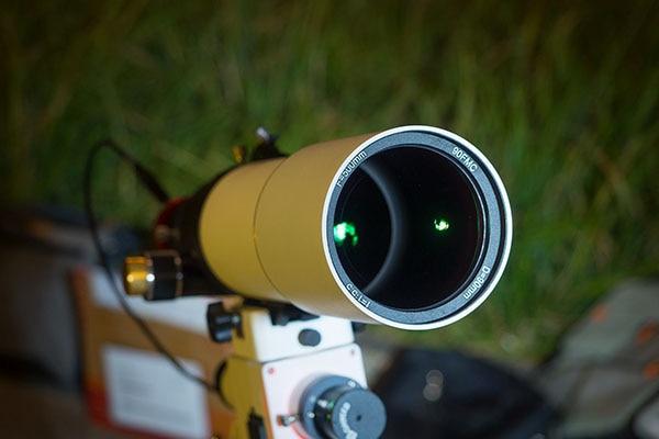 sv48 svbony telescope astronomy