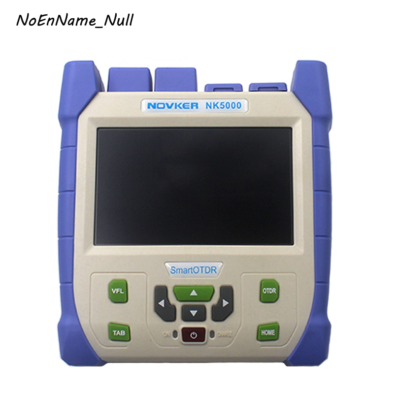 80km Nk5000 OTDR 1310/1550nm, 28/26dB, Integrated VFL 5MW ,1.5m Event blind zone, Touch Screen Optical Time Domain Reflectometer80km Nk5000 OTDR 1310/1550nm, 28/26dB, Integrated VFL 5MW ,1.5m Event blind zone, Touch Screen Optical Time Domain Reflectometer