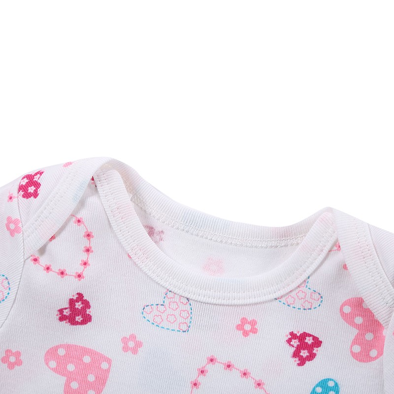 2016 Baby Boy Girl Clothes Body Cute Floral Short Sleeve Baby Bodysuits Overalls Ropa de Spring Next Newborn Summer Costume (94)