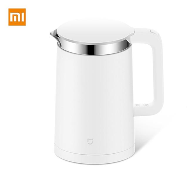 Original Xiaomi Mi Wasserkocher mit Konstante Temperaturregelung ...