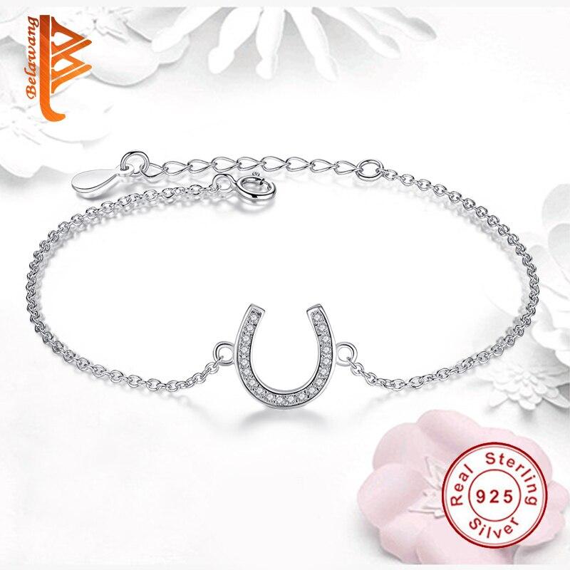 New 2016 Brand 100 925 Sterling Silver Charm font b Bracelets b font For font b