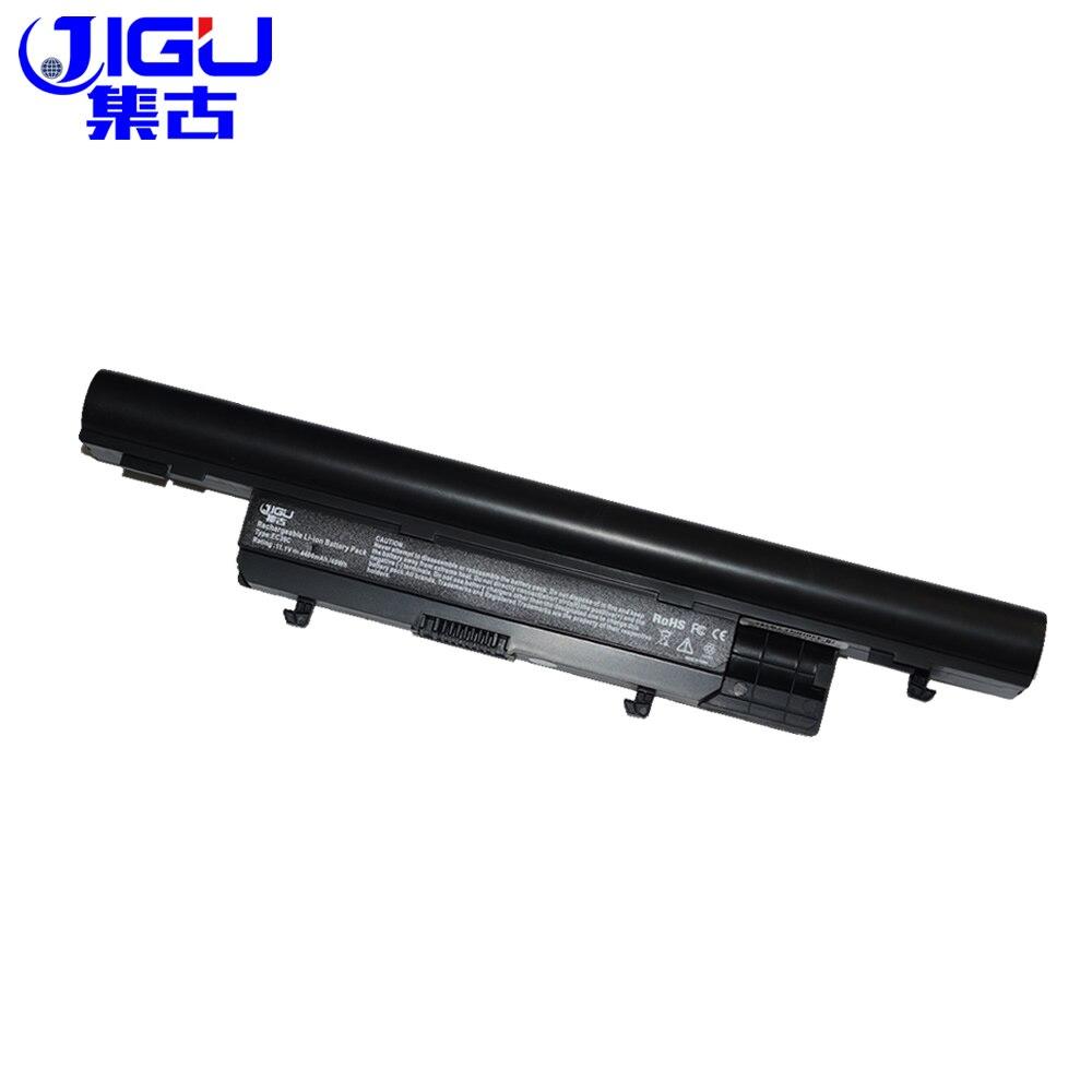 JIGU Laptop Battery AS10H31 AS10H5E AS10H3E AS10H75 AS10H51 AS10H7E For Acer EC39C01u EC49C06w FOR GATEWAY ID43A08c ID49C02h