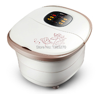 Лучший подарок Детокс спа ноги массажер ног ванна чище Ион Cleanser ванночку машина Детокс здравоохранения