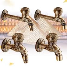 Современные Простой Симпатичные помет стиральная машина кран Одной ручкой керамический одно отверстие pull Подпушки стиральная машина кран