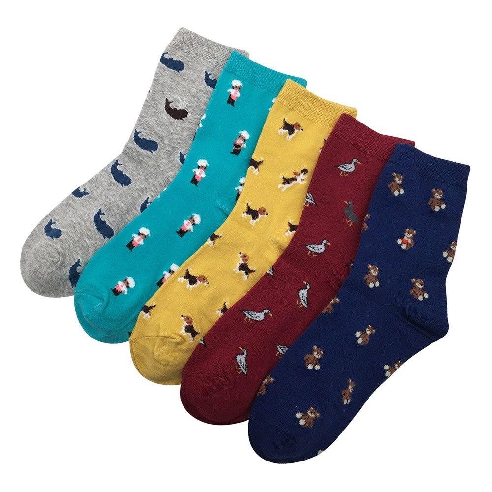 Casual Cute Women Sockss